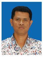 Dr. Joko Ridho Witono M.Si.