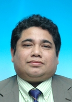 Prof. Dr. Badrul Munir Bin Md. Zain
